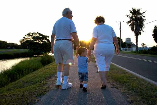 The Plight Of Youth And Seniors