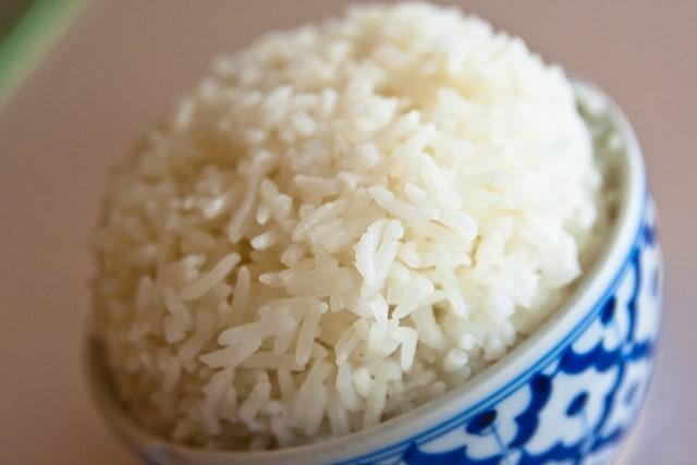 Secrets of the Frugal Cook: Rice