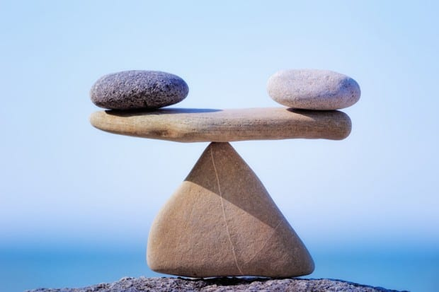 What is Rebalancing?