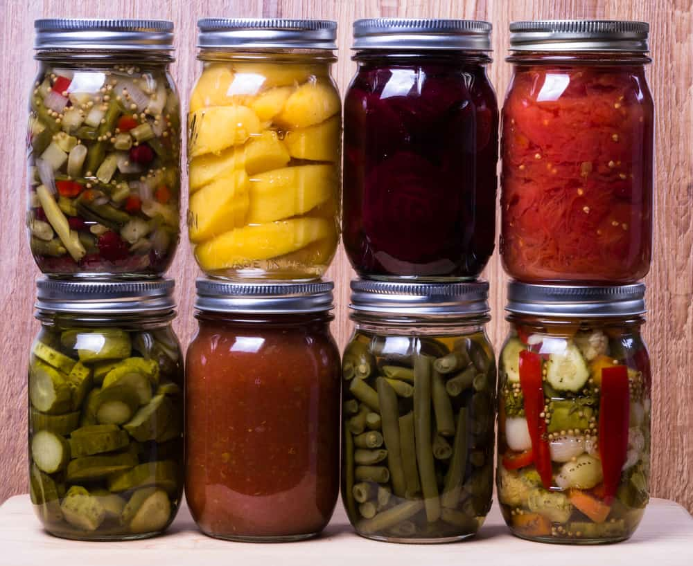 7 Reasons To Love Canning