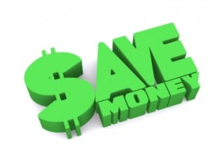 save money slash fitness costs