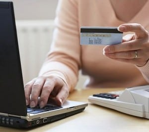 credit card payment without fees