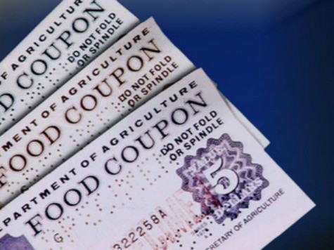 Food Stamps/Snap a Growing Reality