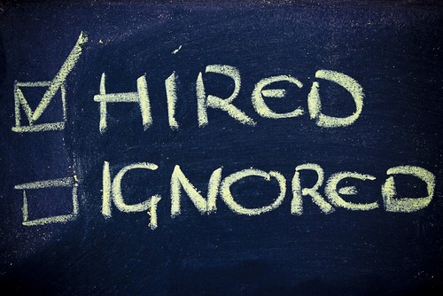 resume writing tips 2012