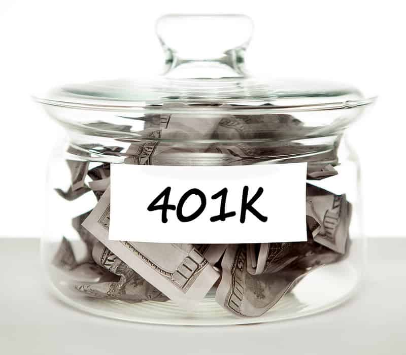 Making The Most Of Your 401k Plan