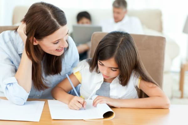 Homeschooling On A Shoestring Budget