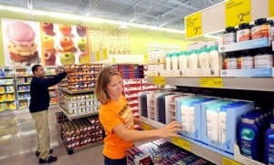 how to shop at discount grocery stores