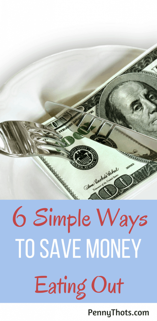 Simple Ways To Stretch Your Dining Dollars 3