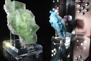 Bruce Dice Mineralogical Museum