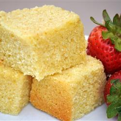Cornbread: A Tasty Treat