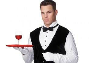 Earn More Money as a Waiter