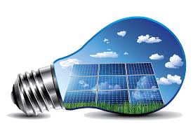 solar energy saves money