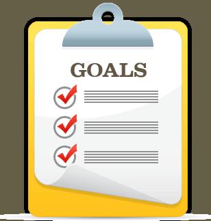 goal tracking