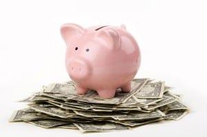 saving money in unusual ways
