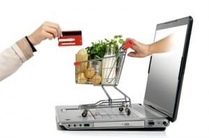 grocery shop online