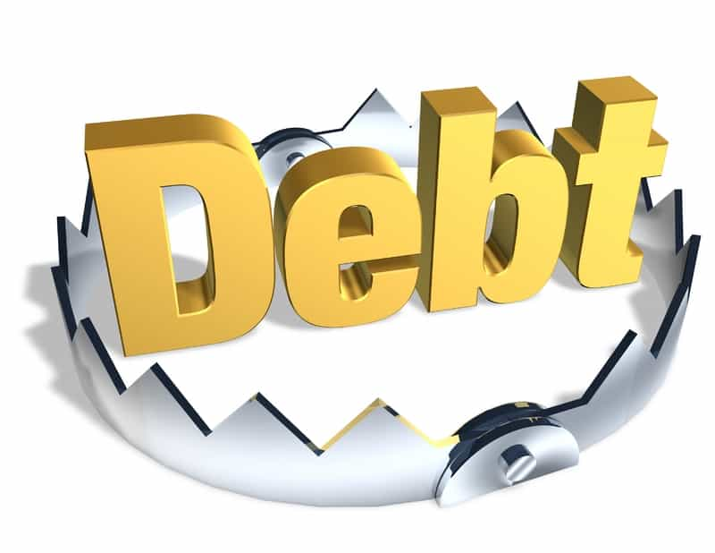 what debt should I pay off first