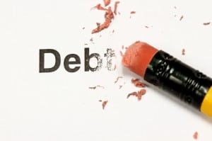 avoiding debt