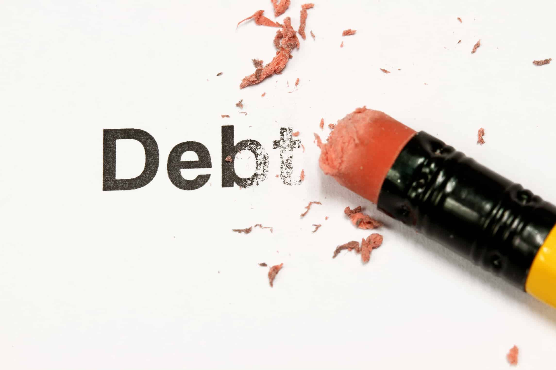 Earning A Degree While Battling Debt: 5 Tips To Make It Out Alive