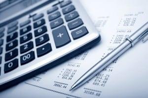 personal finance Calculator