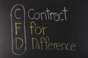 Contracts For Difference Trading