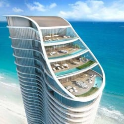 5 Outstanding Residential Projects For Sale In Sunny Isles Beach