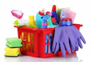 cleaning product alternatives