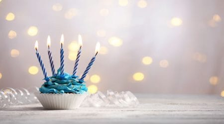 Birthday Freebies 1