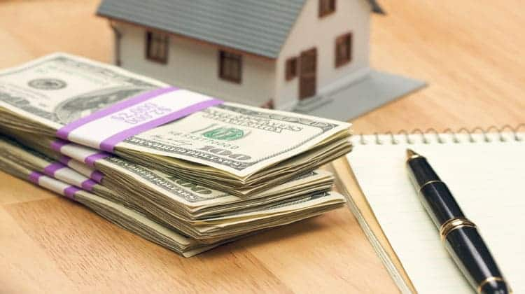 get home buying on track