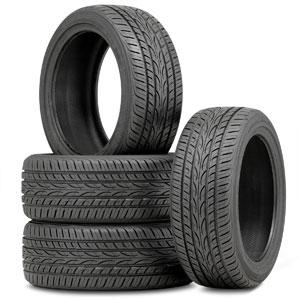 rent tires