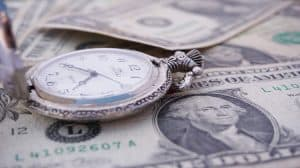 get rich overnight