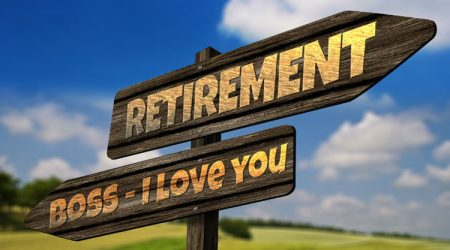 Getting Your Finances In Order Before Retiring