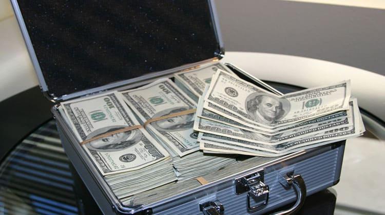 high earners sabotage their finances