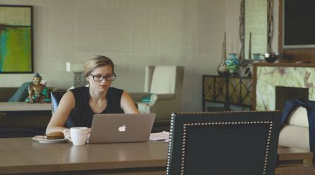 4 Things To Tell Your Boss If You Want To Work From Home