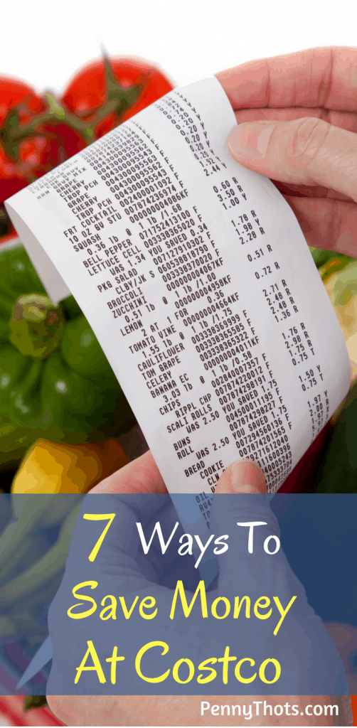 Ways To Save Money At Costco 5