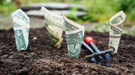Ways To Give Your Finances A Fresh Start
