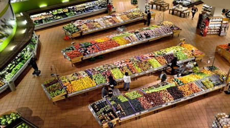 How Millennials Are Changing The Grocery Store