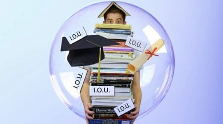 You Can Still Achieve With Student Loan Debt 3