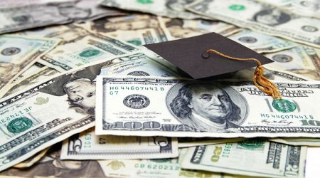 5 Ways To Spot A Student Loan Scam And Avoid It