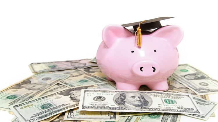 college grad money tips