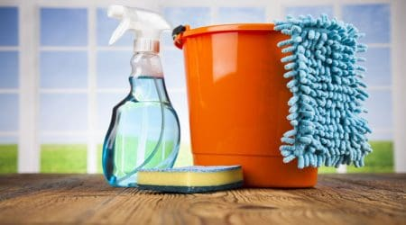 12 Safe Low Cost Cleaning Product Alternatives You Can Make Today