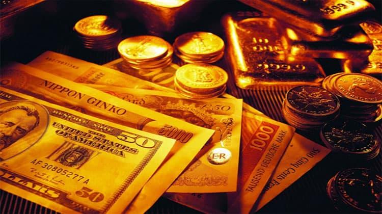 financial markets success
