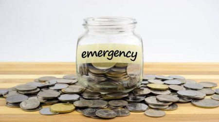 3 Simple Steps To Starting An Emergency Fund