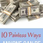 10 Ways Become Millionaire