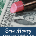 Save Money Beauty Products