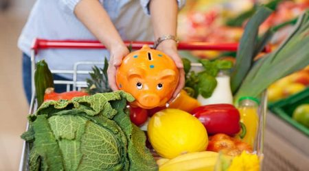 How To Save On Groceries By Shopping Deals