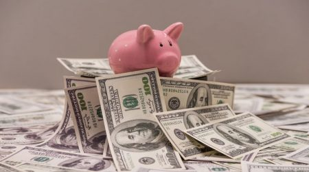 saving money unusual ways piggy bank