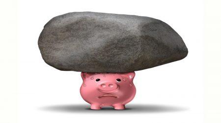 Simple Reasons Why Debt is Bad