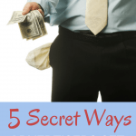 Secrets Advertisers Get You To Spend Pinterest Pin