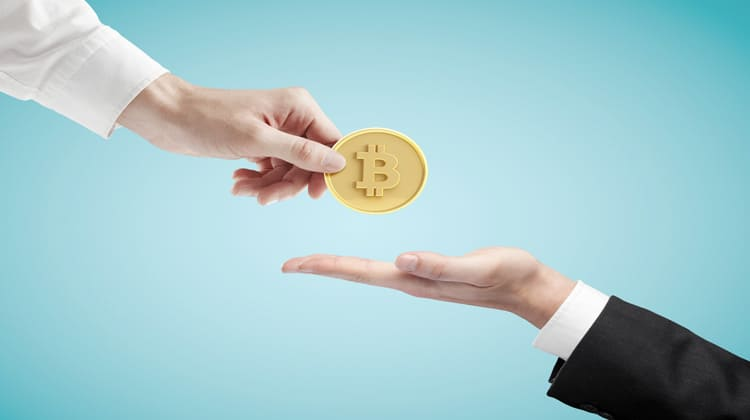 Using Bitcoin for goods and services