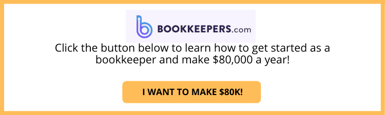 Bookkeeper Button